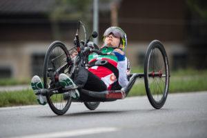 Benjamin Früh, UCI Para-Cycling, WM Nottwil 2015